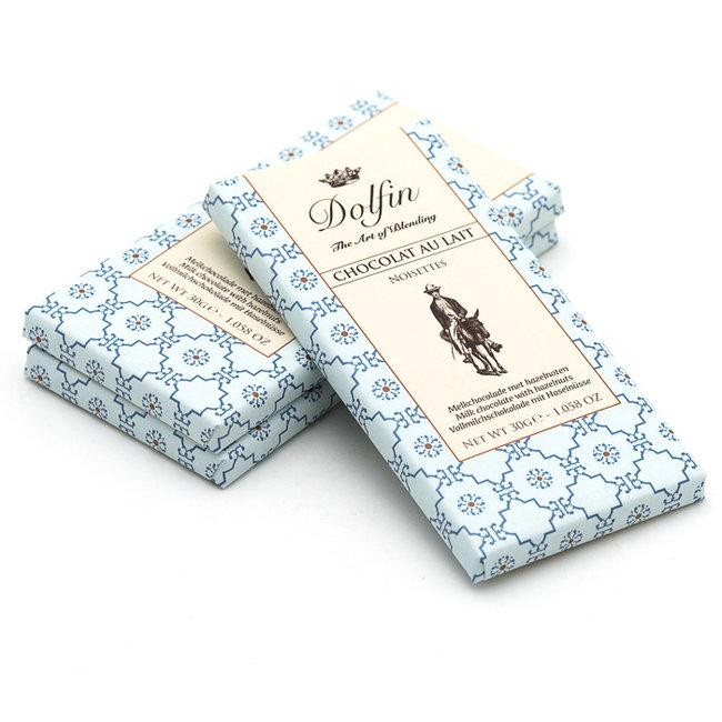 Dolfin Milk (hazelnuts)