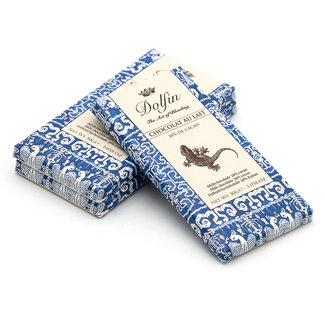 Dolfin Milk 38% cocoa