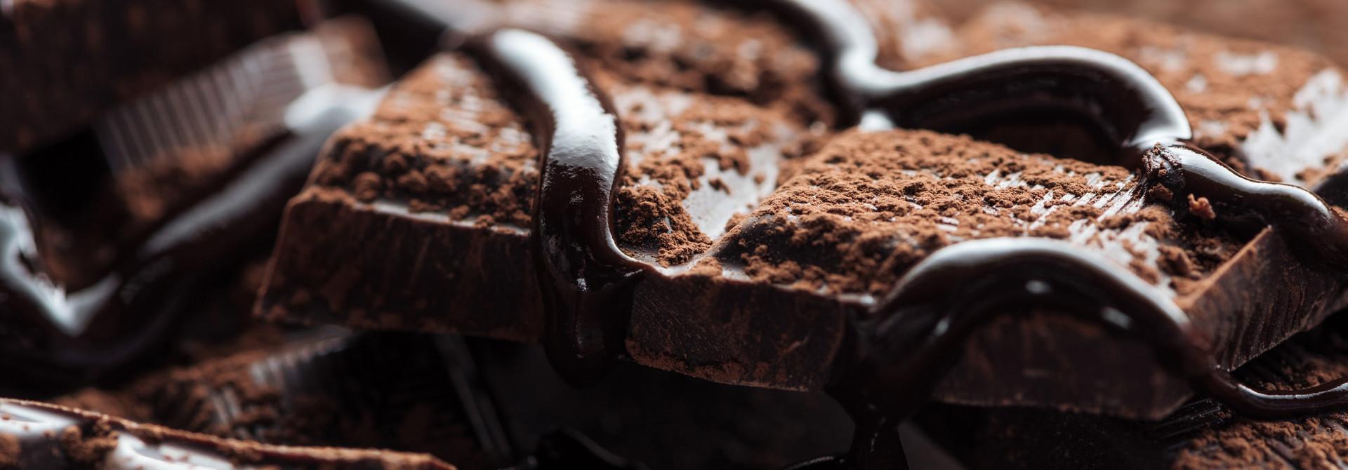 Chocolate bars 30 Grs