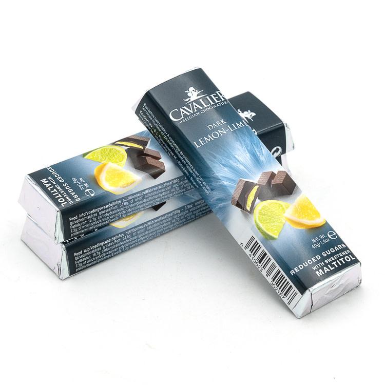 Cavalier Dark Lemon Lime 40 Grs-1