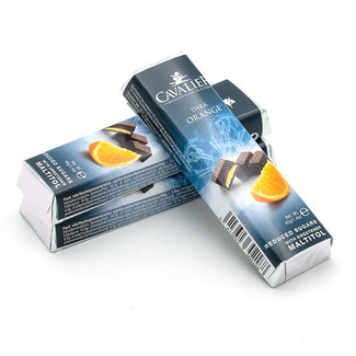 Cavalier Orange bar (dark)