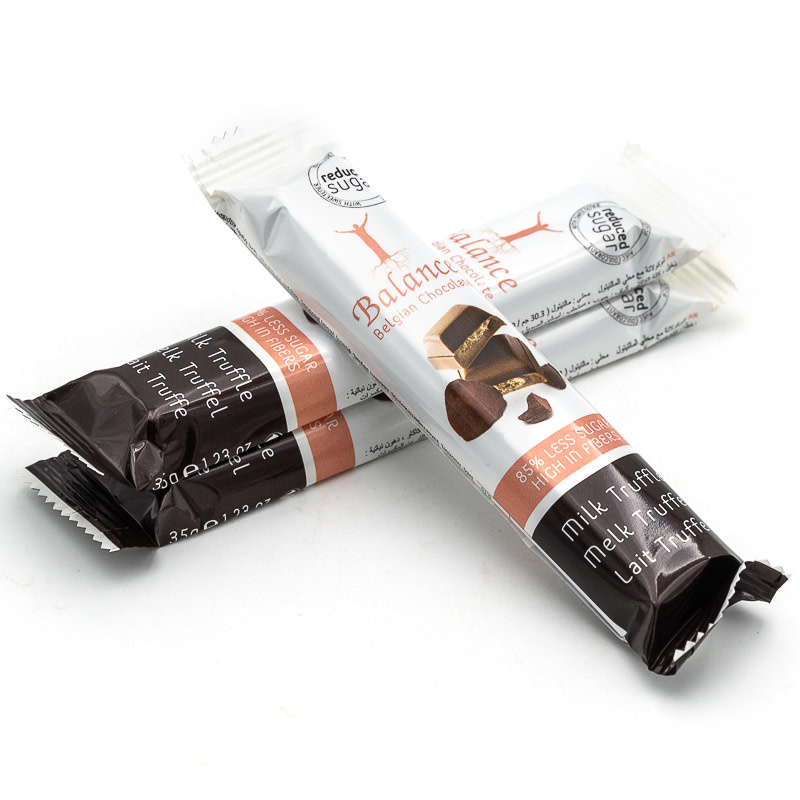 Balance Milk Truffle 35 Grs-1