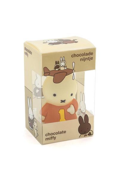 Miffy #1 14cm (white)