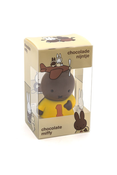 Miffy #1 14cm (milk)