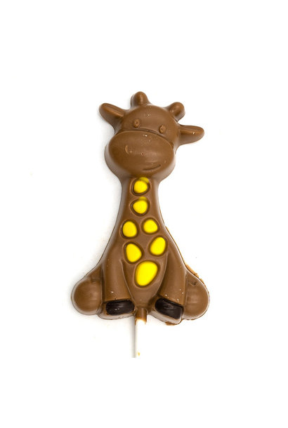 Lollipop Raf the giraffe (milk)