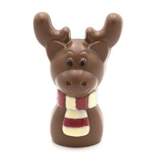 Chocomeli Reindeer (milk) 180 Grs