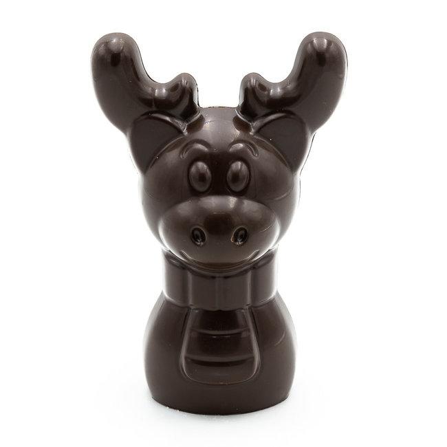 Chocomeli Reindeer (dark) 150 Grs