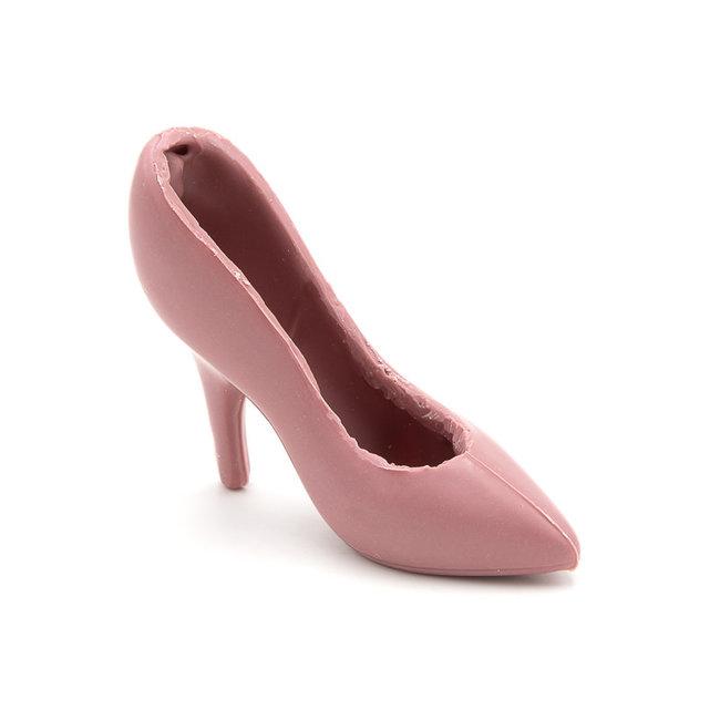 Chocomeli Small high heels ruby 65Grs