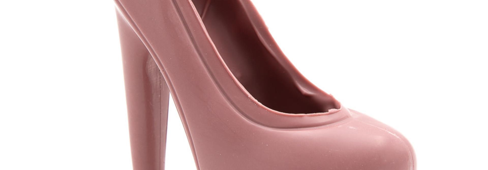 XL high heels ruby 180Grs