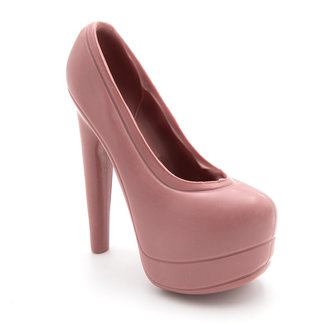 Chocomeli XL high heels ruby 180Grs