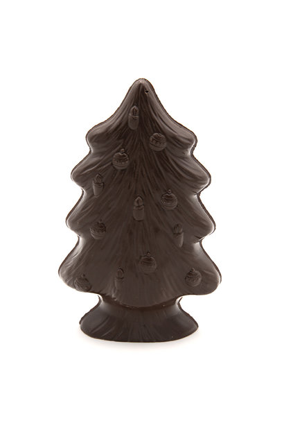 Christmas tree (dark)