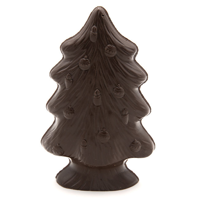 Chocomeli Christmas tree (dark)