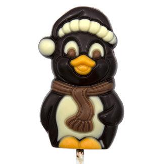 Belfine Lollipop penguin (dark)