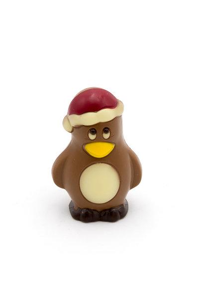 Christmas penguin (milk)
