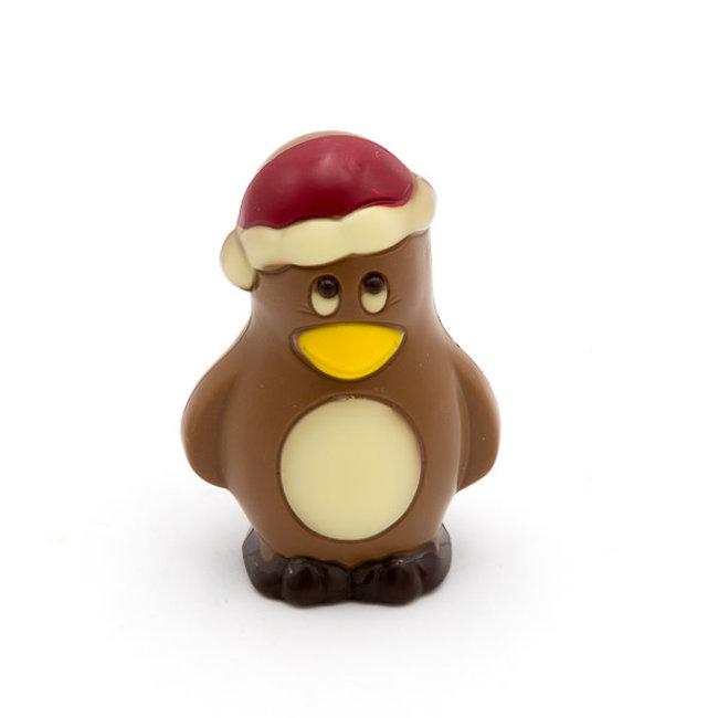 Meynendonckx Christmas penguin (milk)
