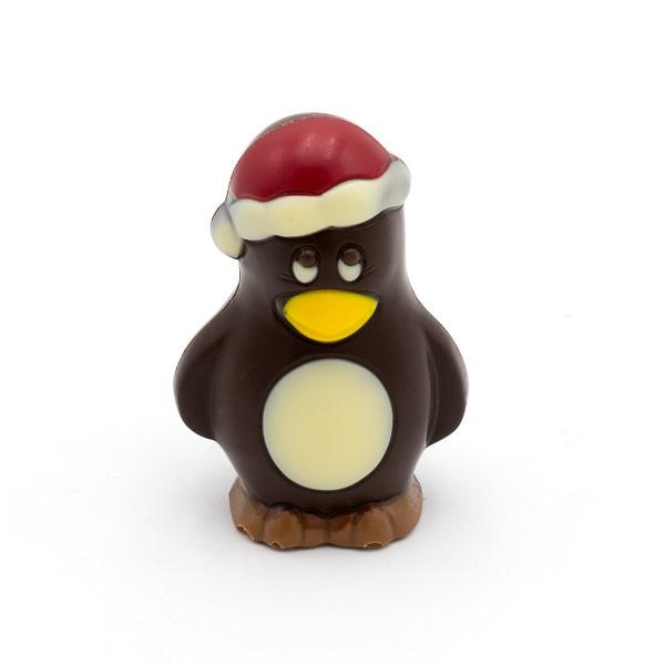 Christmas penguin (dark)-1