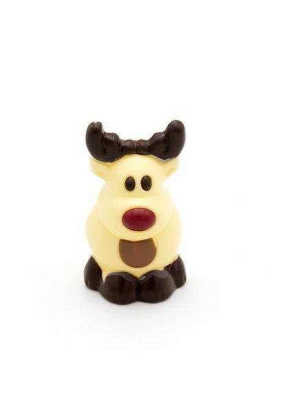 Rudolph (white) 40 Grs