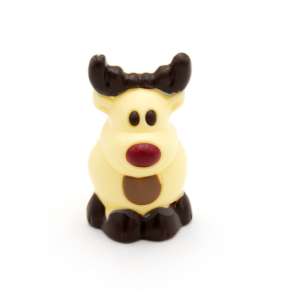 Rudolph (white) 40 Grs-1