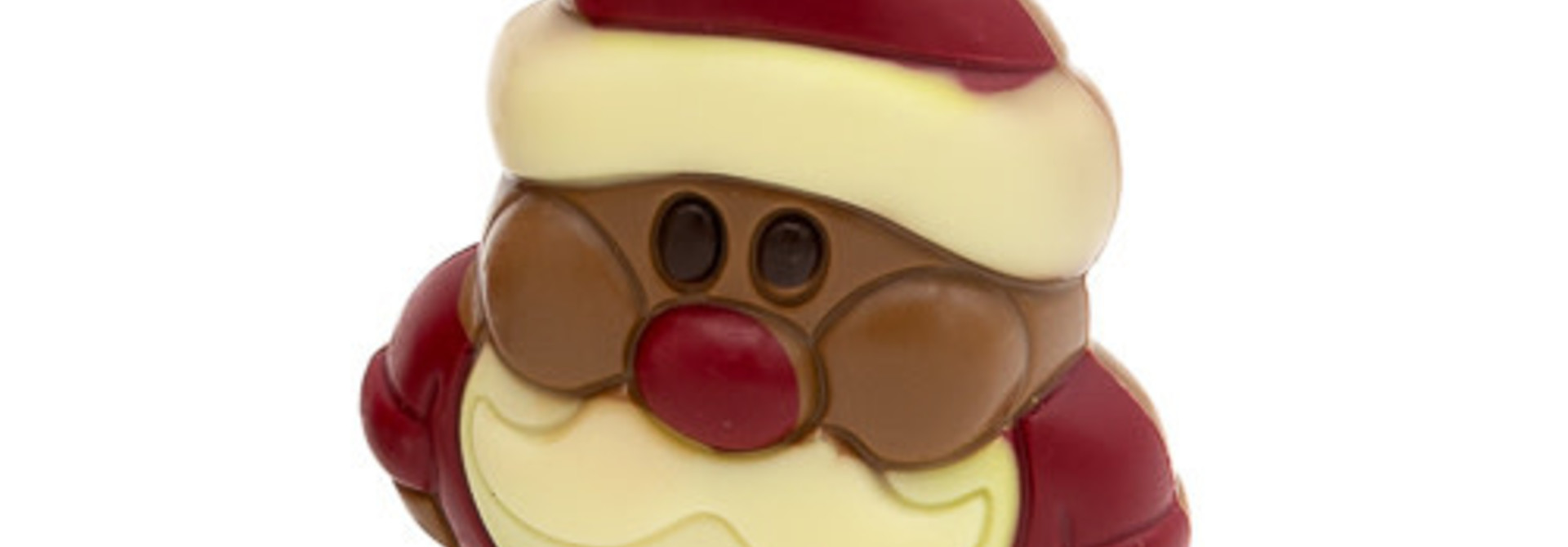 Hippy Santa Claus
