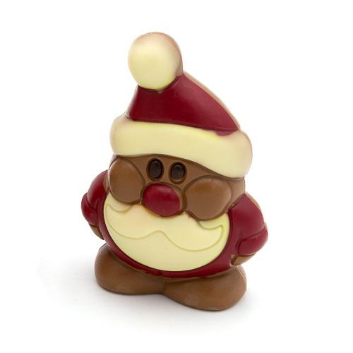 Hippy Santa Claus-1