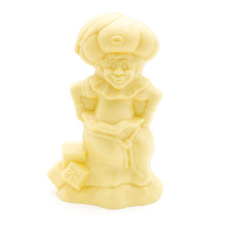 Chocomeli Gruzzlebeard (white)