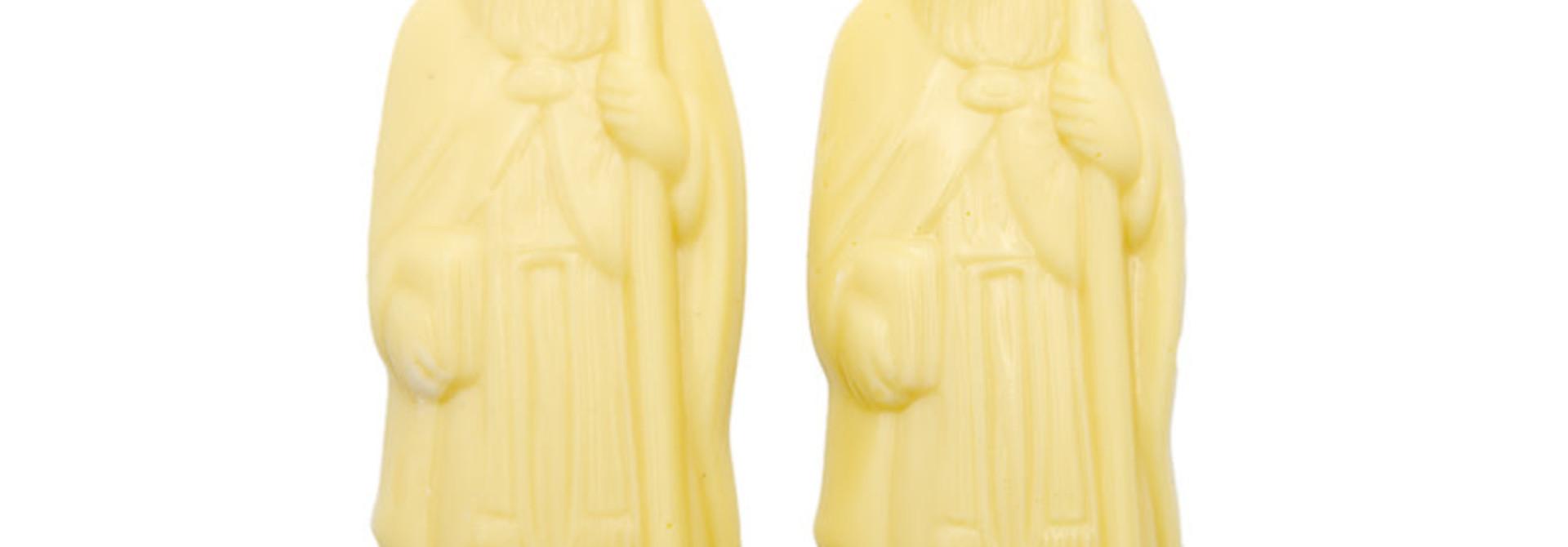 St Nicholas (white)