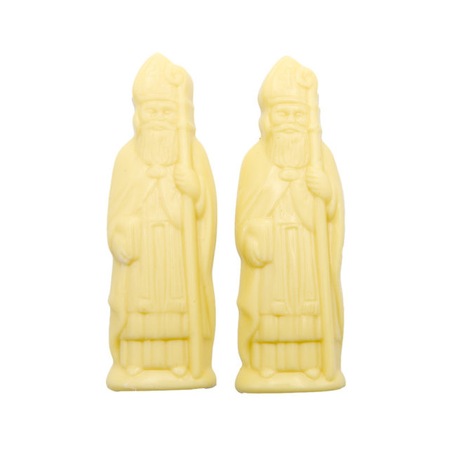 Chocomeli St Nicholas (white)