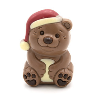 Belfine Christmas bear
