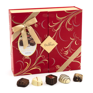 Gudrun Pralines assortment 465 Grs