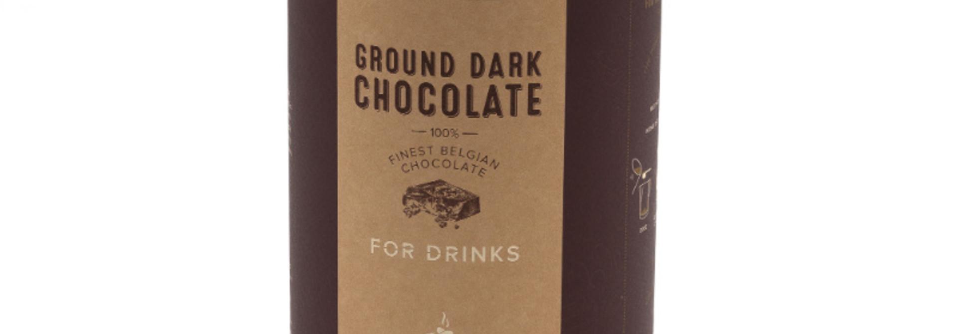Chocolate powder Callebaut (dark) 1Kg