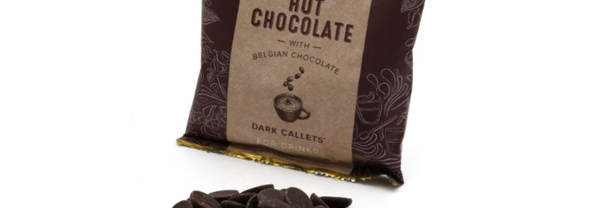 Drinking chocolate (dark)