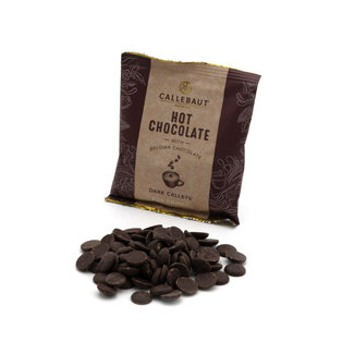 Barry Callebaut Drinking chocolate (dark)