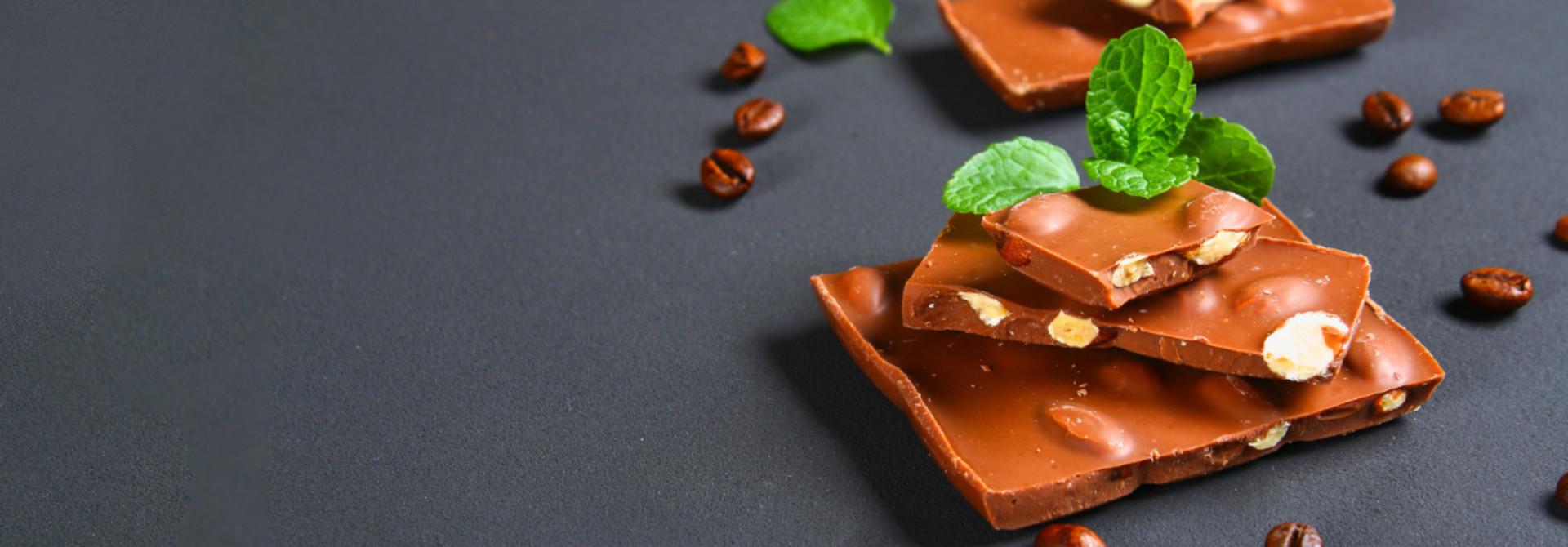 DOLFIN CHOCOLATE BARS 30 GRS