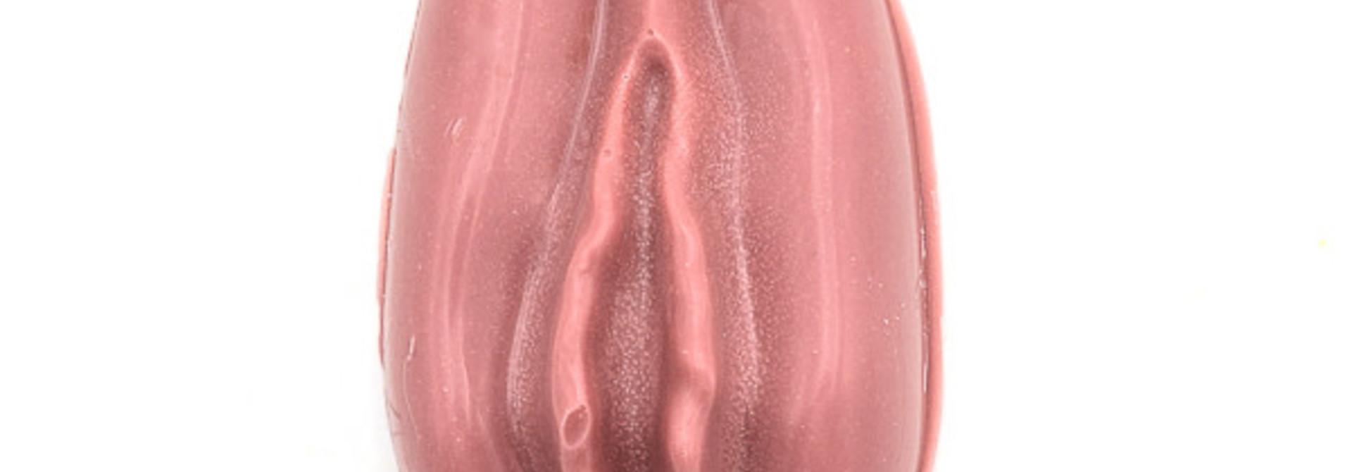 Pussy lollipop  (ruby)