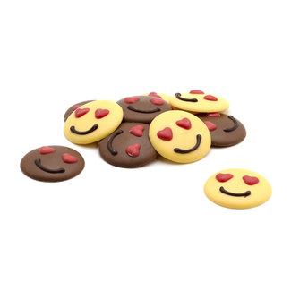 Meynendonckx Lovely emojis in bag 100 Grs
