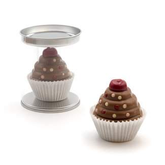 Meynendonckx Chocolate cupcake (milk)