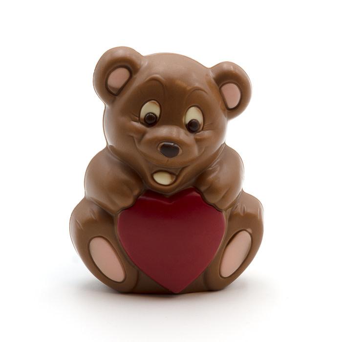 St. Valentine bear (milk)-1