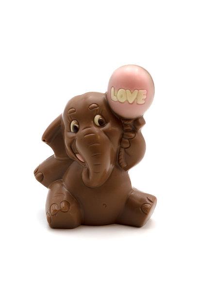 St. Valentine elephant (milk)