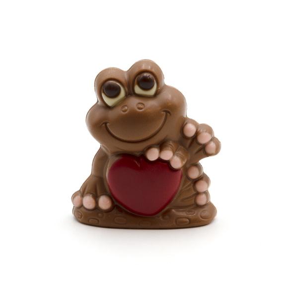 St. Valentine frog (milk)-1