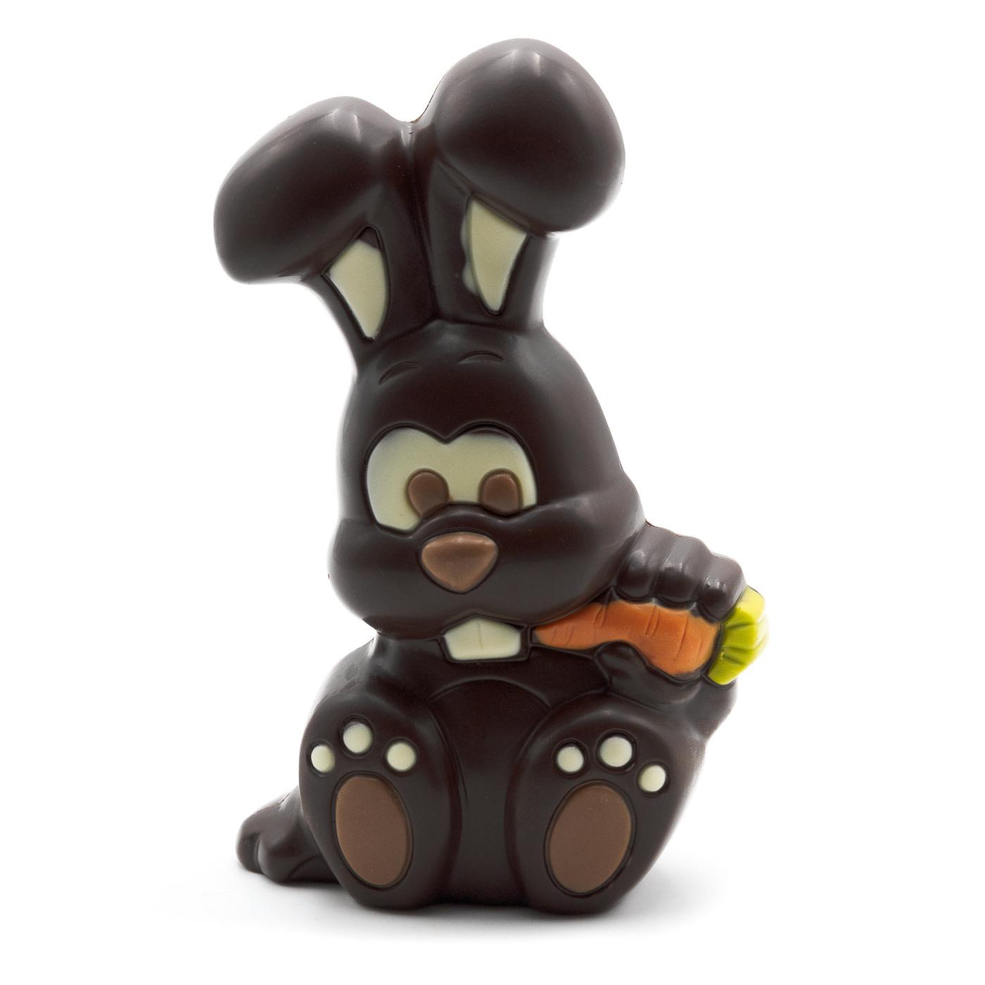 Bunny Sergio (dark)-1