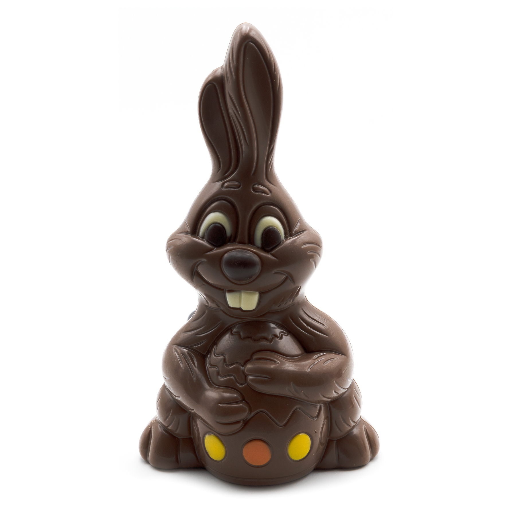 Bunny with little egg (milk)-1