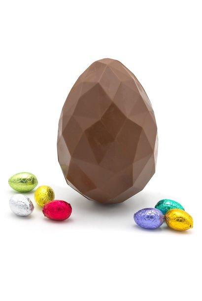 Diamond egg M (milk)
