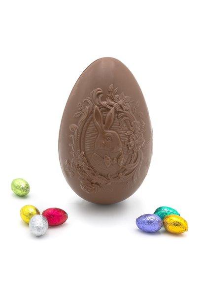 Bunny egg XL (milk)