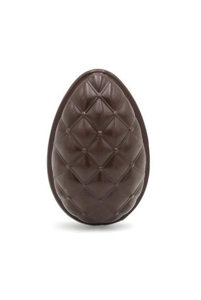 Elegant Easter egg (dark)