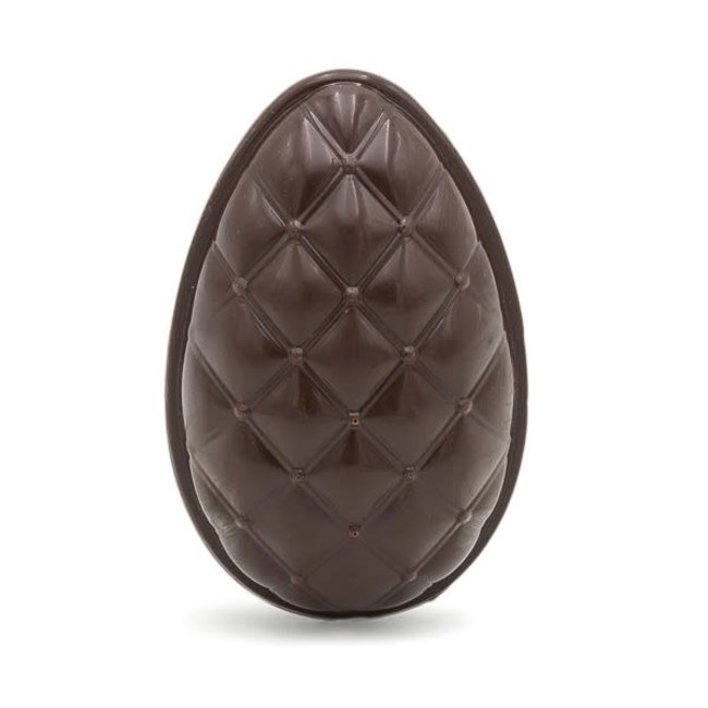 Chocomeli Elegant Easter egg (dark)