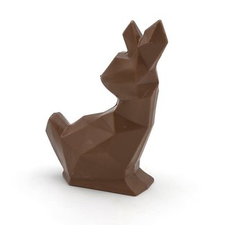 Chocomeli Diamond rabbit (milk)