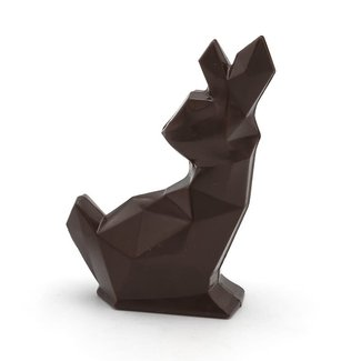 Chocomeli Diamond bunny (dark)