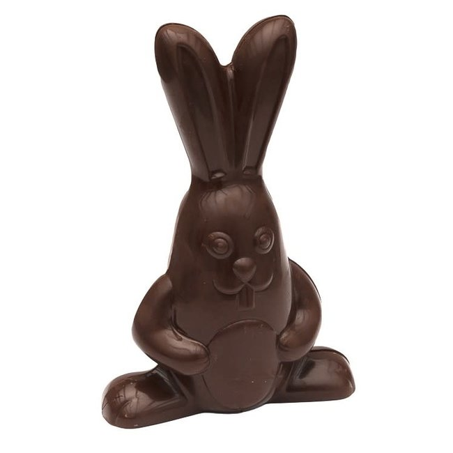 Chocomeli Cool rabbit (dark) 170 Grs