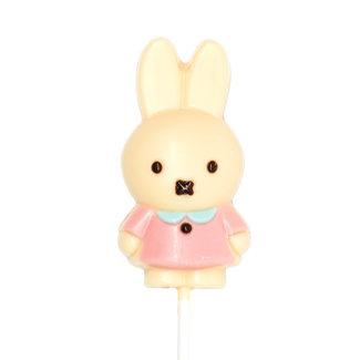 Trezor Lollipop Miffy girl (white)