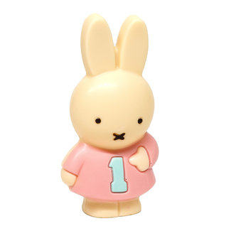 Meynendonckx Miffy girl number one (white)